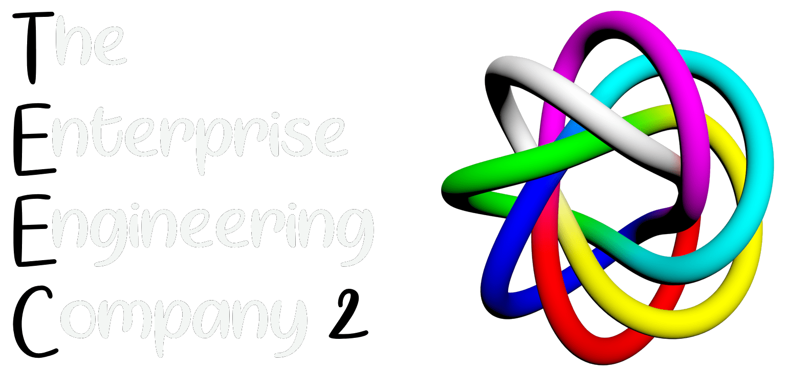 The Enterprise Engineering Company 2