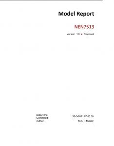NEN 7513